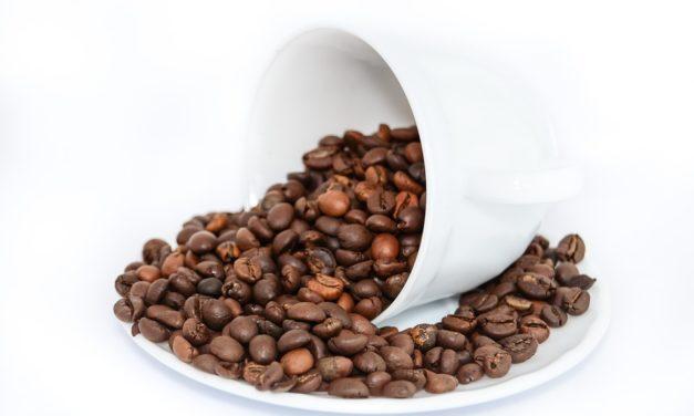 Caffè: asta al rialzo?
