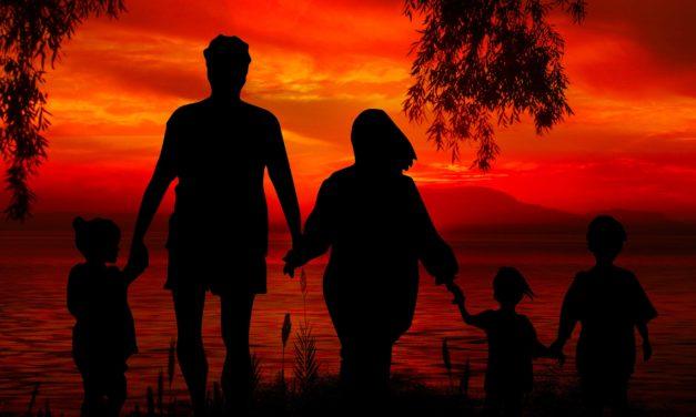 Misure a sostegno della famiglia
